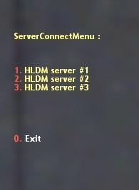 ServerConnectMenu